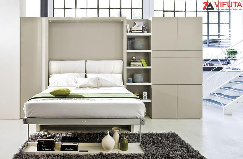 Chỉ với một sản phẩm nội thất là phòng ngủ của bạn đã trở nên tiện nghi hơn hẳn
