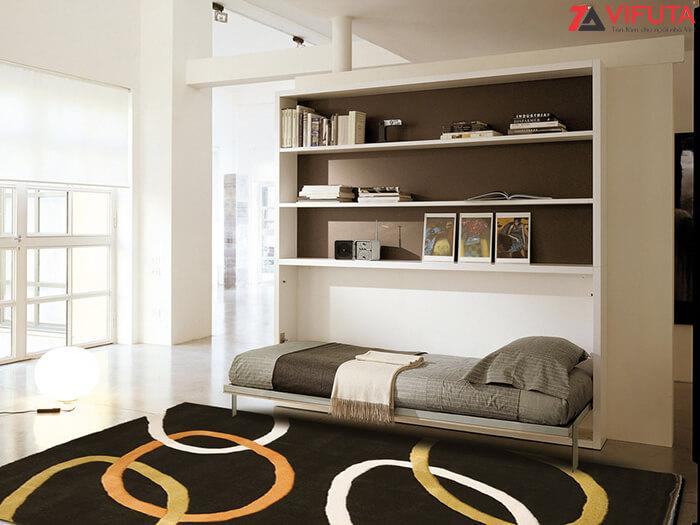 Sản phẩm rất thích hợp với các phòng thấp và hẹp ngang