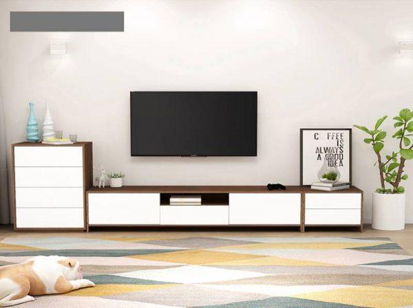 Kệ tivi phòng khách đẹp phong cách hiện đại – 556.18260