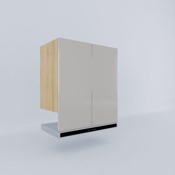 Module tủ bếp trên hút mùi âm – STDT.0FT.AT6002C