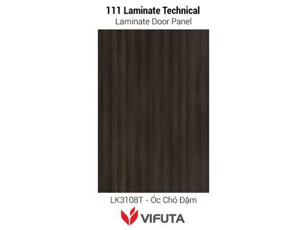 Cánh tủ bếp đẹp Laminate 111Laminate Tech – LK3108T