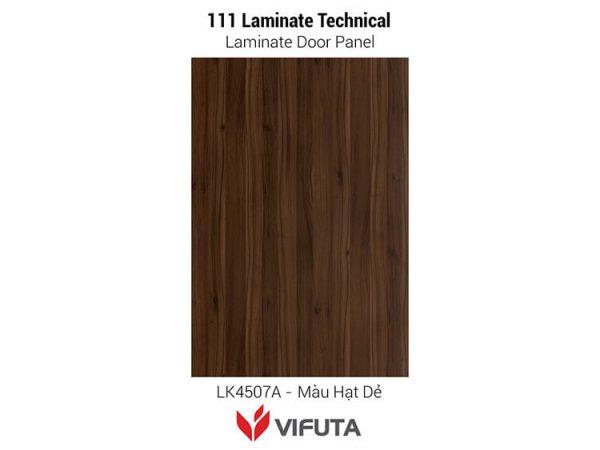 Cánh tủ bếp gỗ công nghiệp 111Laminate Tech – LK4507A