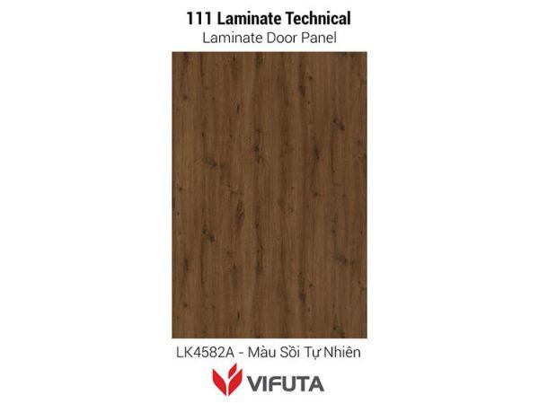 Cánh tủ bếp gỗ Laminate 111Laminate Tech – LK4582A