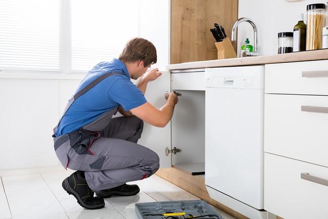 sửa chữa tủ bếp tại đống đa